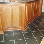 Stone Floor Installer